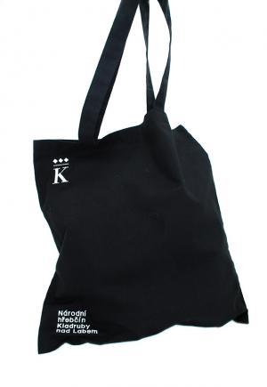 Národní hřebčín Kladruby nad Labem nákupní taška (225 ks)