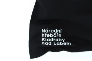 Národní hřebčín Kladruby nad Labem nákupní taška