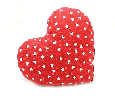 Dekorační polštář Srdce