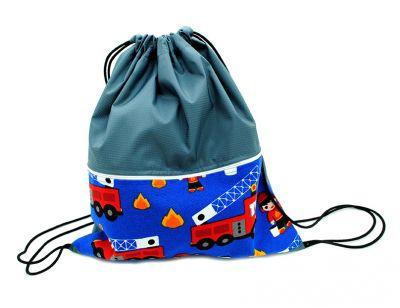 Dětský batůžek / vak s kapsou